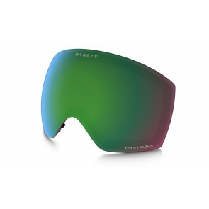 Oakley Repl. Lens Flight Deck PRIZM JADE IRIDIUM-20