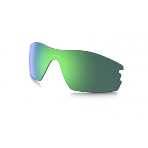 Oakley Repl. Lens Radar Pitch Jade Iridium-20