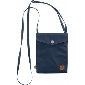 FjallRaven Pocket Navy-20