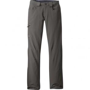 Outdoor Research Women´s Voodoo Pants 890-CHARCOAL-20