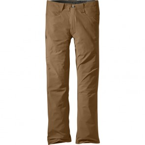 Outdoor Research Men´s Ferrosi Pants Coyote-20