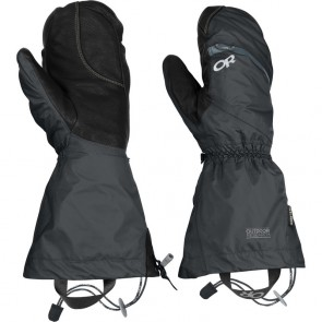 Outdoor Research Men´s Alti Mitts 001-BLACK-20