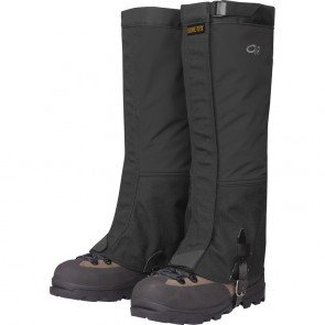Outdoor Research Men´s Crocodiles 001-BLACK-20