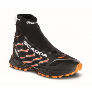 Scarpa Neutron G Black/Orange-20