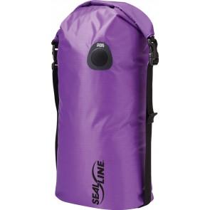 Sealline Bulkhead Compression Dry Bag 20L Purple-20
