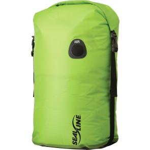 Sealline Bulkhead Compression Dry Bag 30L Green-20