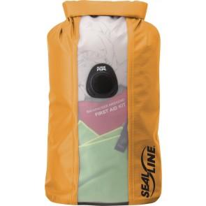Sealline Bulkhead View Dry Bag 10L Orange-20