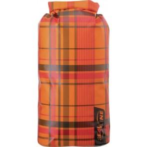 Sealline Discovery Dry Bag 10L Olive Plaid-20
