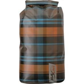 Sealline Discovery Dry Bag 5L Olive Plaid-20