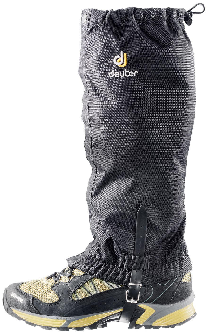 Deuter Boulder Gaiter Short