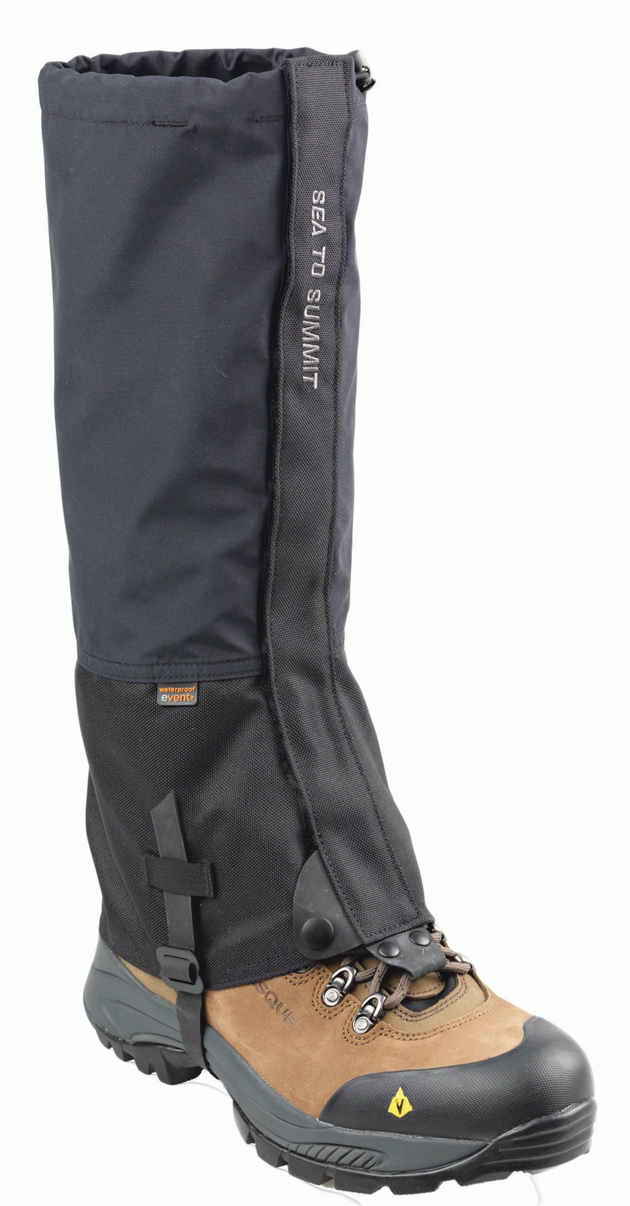 Sea To Summit Alpine eVent Gaiters Large