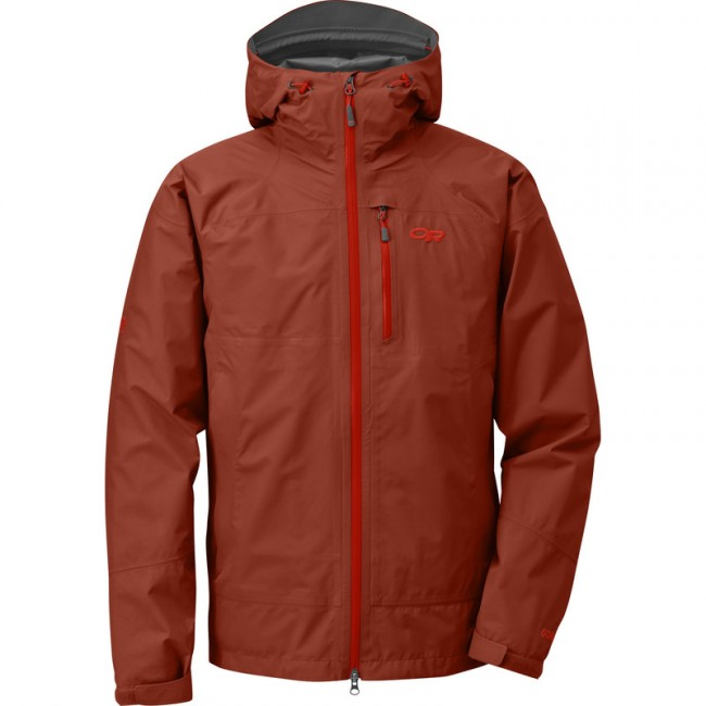 Outdoor Research Men 180 S Foray Jacket 63b Taos Ch Fr