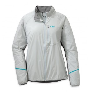 Outdoor Research OR Women's Boost Jacket alloy/pewter-20