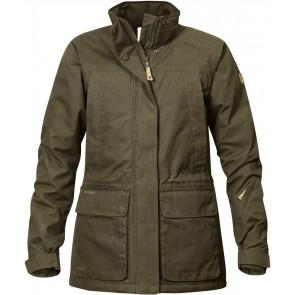FjallRaven Brenner Pro Padded Jacket W Dark Olive-20