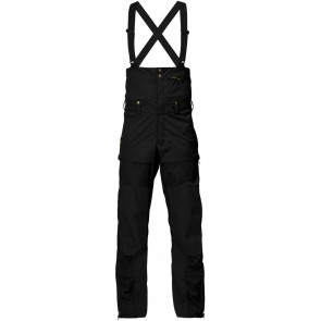 FjallRaven Keb Eco-Shell Bib Trousers Black-20