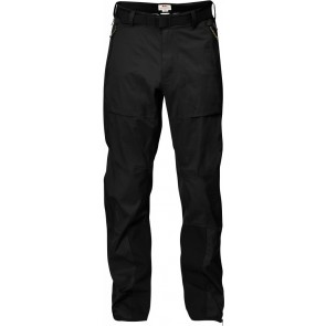 FjallRaven Keb Eco-Shell Trousers Black-20
