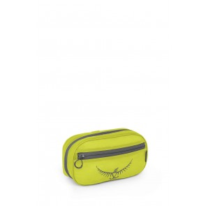 Osprey Wash Bag Zip Electric Lime-20
