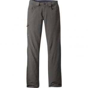 Outdoor Research Women´s Voodoo Pants Charcoal-20