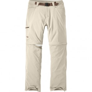 Outdoor Research Men´s Equinox Convert Pants Cairn-20
