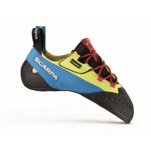 Scarpa Chimera yellow/black-20