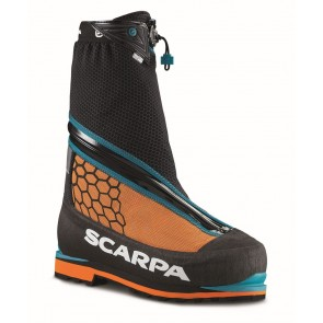 Scarpa Phantom 6000 Black/orange-20