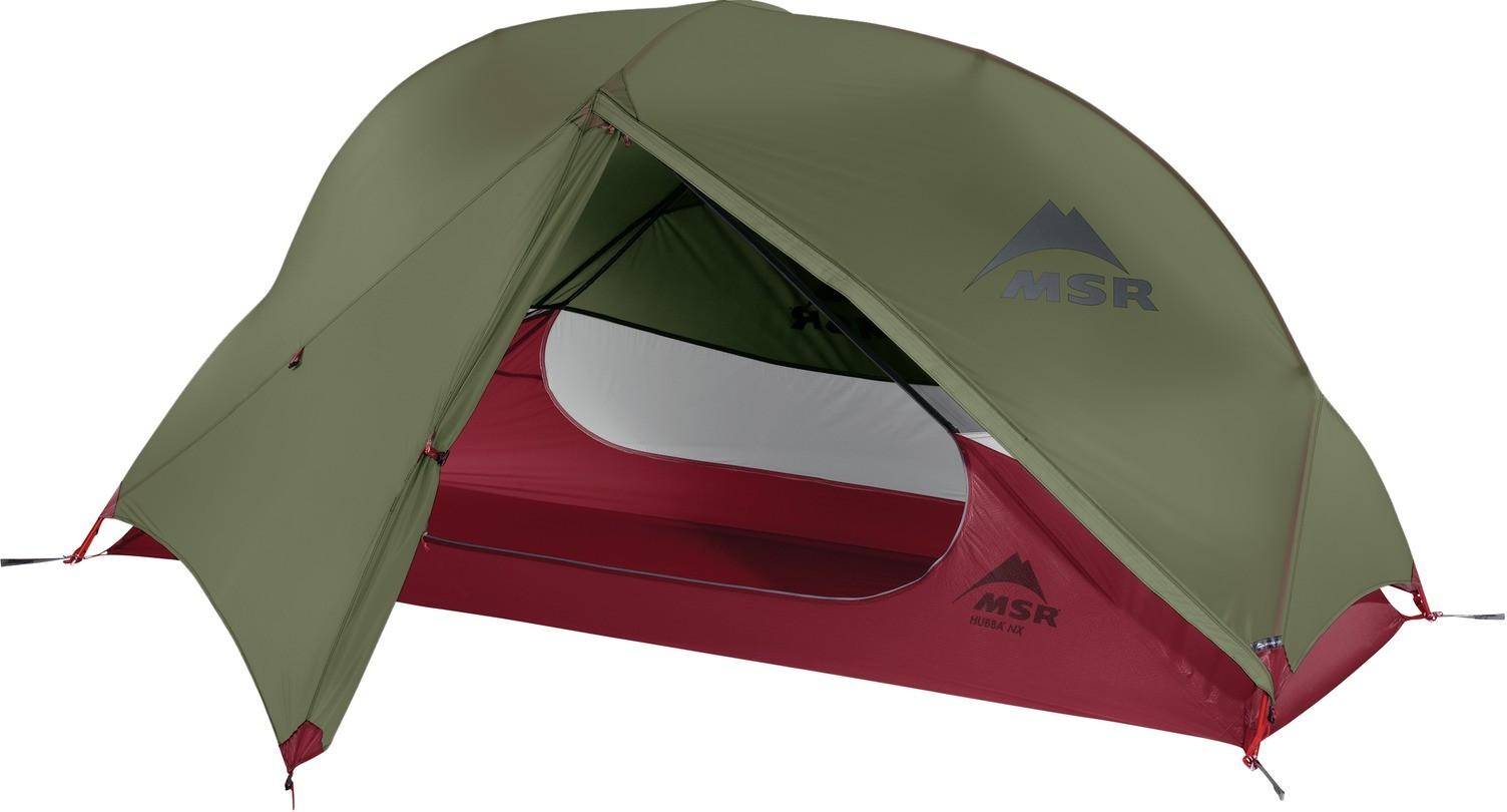 MSR Hubba NX Tent