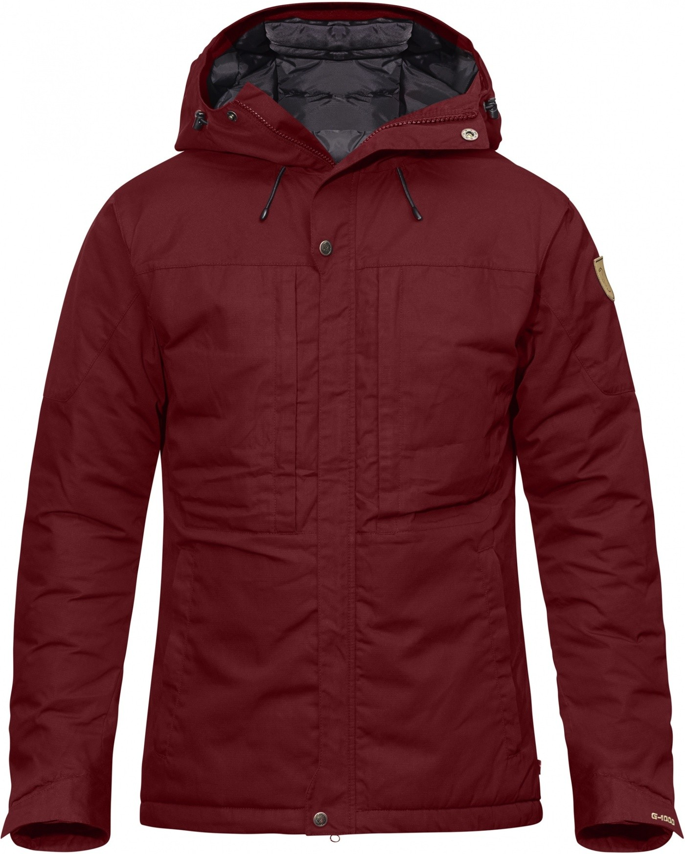 FjallRaven Skogsö Padded Jacket
