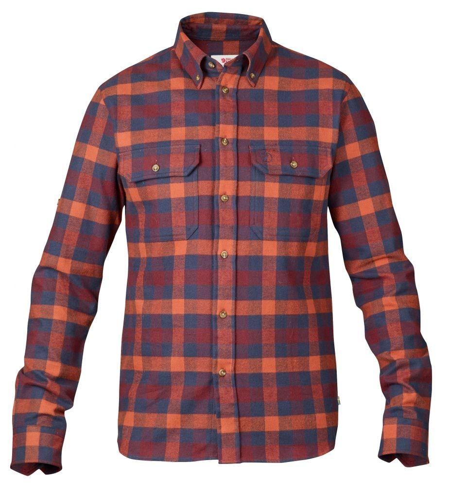 FjallRaven Skog Shirt