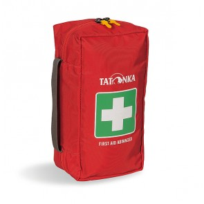 Tatonka First Aid Advanced red-20