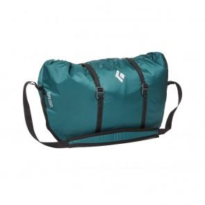 Black Diamond Super Chute Rope Bag Adriatic-20