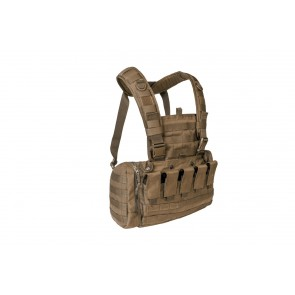 Tasmanian Tiger TT Chest Rig MKII M4 coyote brown-20