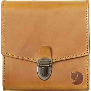 FjallRaven Cartridge Bag Leather Cognac-20