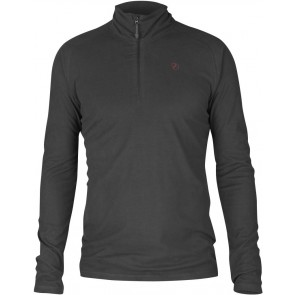 FjallRaven Pine Half Zip Dark Grey-20