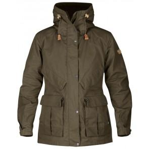 FjallRaven Jacket No.68 W Dark Olive-20