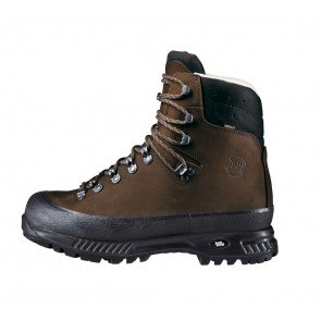 Hanwag Alaska Wide GTX Brown – Erde-20