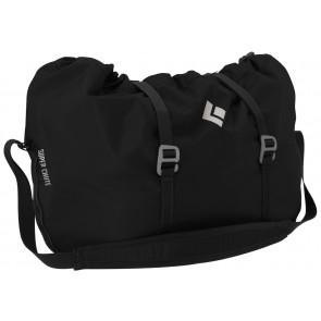 Black Diamond Super Chute Rope Bag Black-20