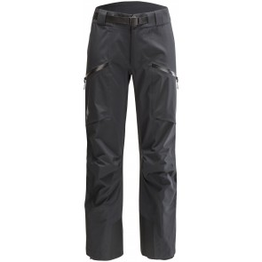 Black Diamond Sharp End Pants Women's Black-20