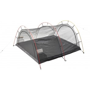 FjallRaven Mesh Inner Tent Endurance 4 Black-20