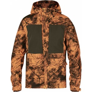 FjallRaven Lappland Hybrid Jacket Camo Orange Camo-20