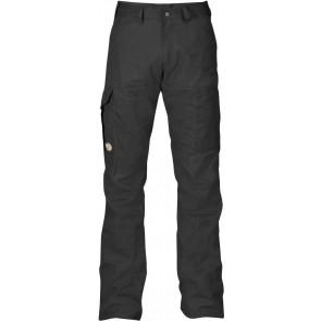 FjallRaven Karl Pro Trousers Dark Grey-20