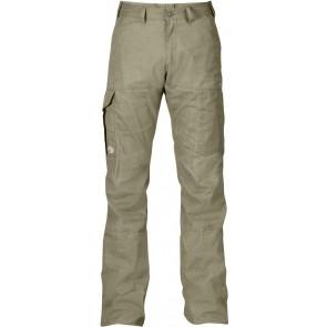 FjallRaven Karl Pro Trousers Light Khaki-20