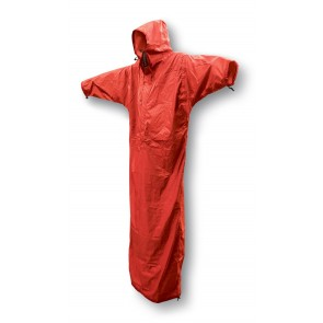 Hilleberg Bivanorak red-20