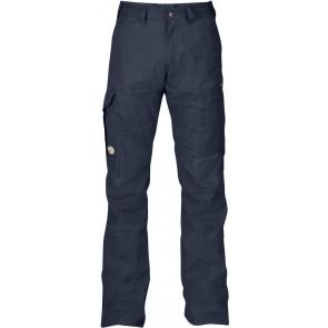 FjallRaven Karl Pro Trousers 48 Dark Navy-20
