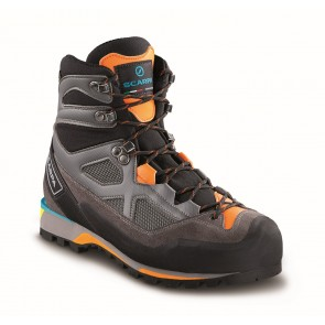 Scarpa Rebel Lite GTX smoke/ papaya-20