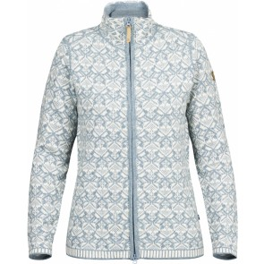 FjallRaven Snow Cardigan W Frost Green-20