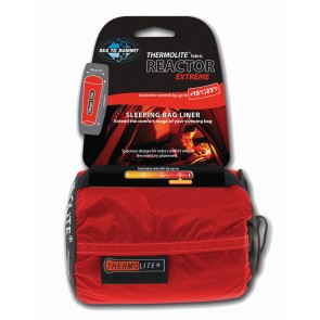Sea To Summit Reactor Extreme Thermolite® Mummy Liner-20