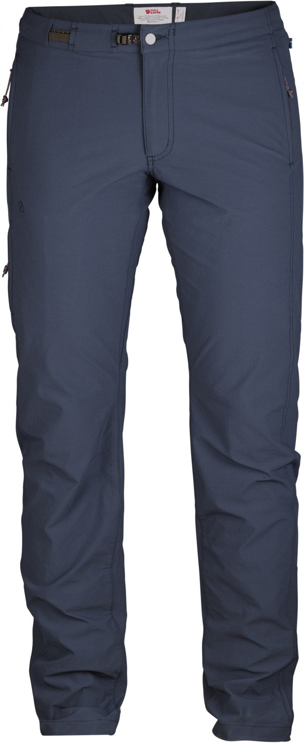 FjallRaven High Coast Trail Trousers W