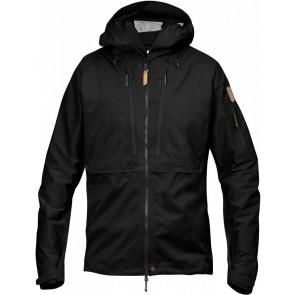 FjallRaven Keb Eco-Shell Jacket L Black-20