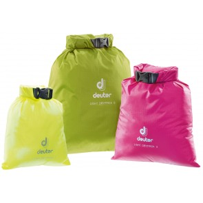 Deuter Light Drypack 8 moss-20