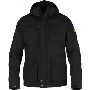 FjallRaven Montt 3 in 1 Hydratic Jacket Black-20